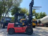 Hangcha  Вилочный погрузчик HANGCHA HC CPCD30 A30 2021 года за 5 750 000 тг. в Кызылорда