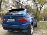 BMW X5 2002 года за 5 250 000 тг. в Тараз – фото 5