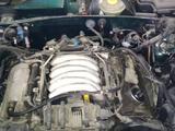 Стартер на Audi A6 (C5) 2.8об за 10 000 тг. в Алматы