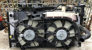 Диффузор радиатора на Тойота Приус NHW20 за 25 000 тг. в Алматы