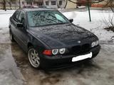 BMW 523 1997 года за 3 400 000 тг. в Кокшетау – фото 2