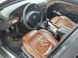 BMW 523 1997 года за 3 400 000 тг. в Кокшетау – фото 4
