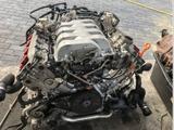 Двигатель 4.2 bar, bvj. Ауди а8 Q7 за 300 000 тг. в Талдыкорган