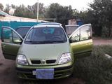 Renault Scenic 2001 года за 1 500 000 тг. в Уральск