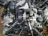 Двигатель 112-ый 2.4 за 260 тг. в Алматы