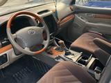 Lexus GX 470 2006 года за 10 500 000 тг. в Алматы – фото 4