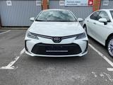 Toyota Corolla 2020 года за 9 590 000 тг. в Караганда – фото 2