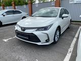 Toyota Corolla 2020 года за 9 590 000 тг. в Караганда – фото 3