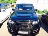 Обвес Range Rover Vogue Lumma за 2 241 000 тг. в Нур-Султан (Астана)