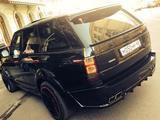 Обвес Range Rover Vogue Lumma за 2 241 000 тг. в Нур-Султан (Астана) – фото 3