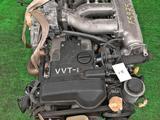 Двигатель TOYOTA PROGRES JCG10 1JZ-GE 1999 за 247 489 тг. в Усть-Каменогорск
