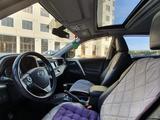 Toyota RAV 4 2013 года за 9 150 000 тг. в Актау – фото 2