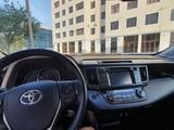 Toyota RAV 4 2013 года за 9 150 000 тг. в Актау – фото 3