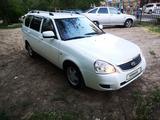 ВАЗ (Lada) Priora 2171 (универсал) 2012 года за 2 000 000 тг. в Уральск – фото 3
