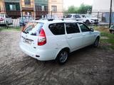 ВАЗ (Lada) Priora 2171 (универсал) 2012 года за 2 000 000 тг. в Уральск – фото 5