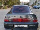 ВАЗ (Lada) 2110 (седан) 2006 года за 800 000 тг. в Жезказган – фото 2