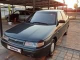 ВАЗ (Lada) 2110 (седан) 2006 года за 800 000 тг. в Жезказган – фото 5
