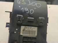 Центральная консоль на Gs 350 за 20 000 тг. в Алматы