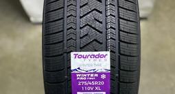 275/45R20 110V XL 305/40R20 112V XL — Бренд Tourador WINTER PRO TSU1 за 300 000 тг. в Алматы – фото 2