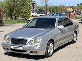 Mercedes-Benz E 240 1999 года за 2 150 000 тг. в Караганда