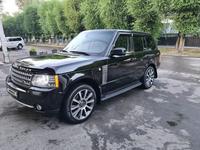 Land Rover Range Rover 2010 года за 9 700 000 тг. в Алматы
