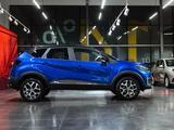 Renault Kaptur Style 2020 года за 11 393 000 тг. в Нур-Султан (Астана) – фото 3