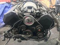 Двигатель AGA 2.4L на Audi A6 C5 за 230 000 тг. в Алматы