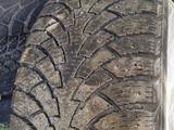 Шины зимние за 30 000 тг. в Костанай – фото 2
