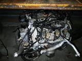 Двигатель Mercedes 272 2, 5 за 650 000 тг. в Шымкент – фото 2