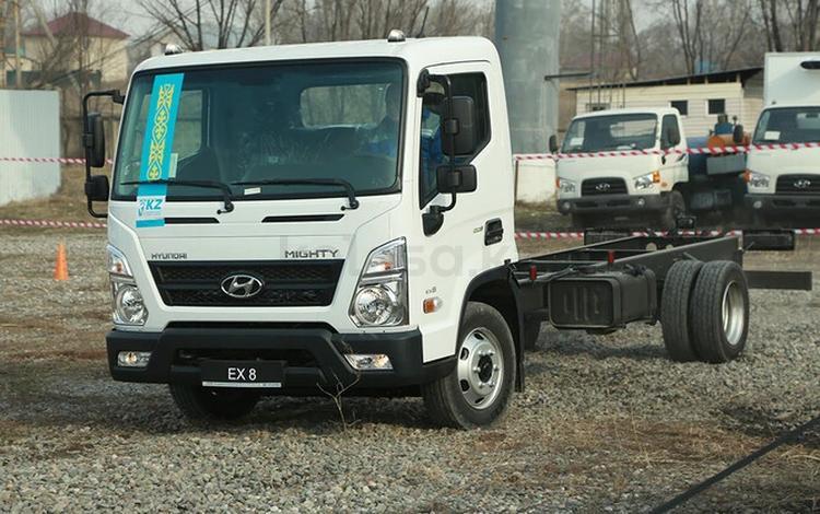 Hyundai  EX 8 2021 года за 14 850 000 тг. в Уральск