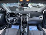 Hyundai Elantra 2014 года за 5 480 000 тг. в Алматы