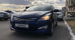 Hyundai Solaris 2016 года за 3 400 000 тг. в Нур-Султан (Астана)