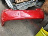 Toyota Yaris задный бампер за 55 823 тг. в Алматы – фото 3