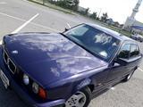 BMW 525 1995 года за 2 200 000 тг. в Караганда – фото 2