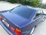 BMW 525 1995 года за 2 200 000 тг. в Караганда – фото 3