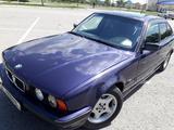BMW 525 1995 года за 2 200 000 тг. в Караганда – фото 4