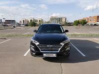 Hyundai Tucson 2019 года за 10 300 000 тг. в Нур-Султан (Астана)