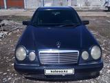 Mercedes-Benz E 320 1996 года за 2 300 000 тг. в Талдыкорган – фото 3