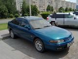 Mazda Cronos 1992 года за 1 150 000 тг. в Усть-Каменогорск – фото 2