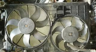 Вентиляторы охлаждения на Пассат Б6 за 50 000 тг. в Алматы