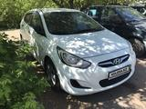 Hyundai Accent 2013 года за 4 400 000 тг. в Нур-Султан (Астана)
