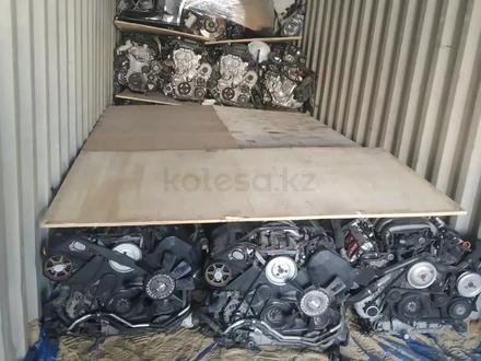 Двигатель AUK 3.2 FSI за 700 000 тг. в Нур-Султан (Астана)