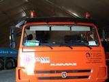 КамАЗ  Седельный тягач Камаз 43118 с КМУ ИМ 240-04 2020 года за 44 400 000 тг. в Атырау – фото 2