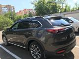 Mazda CX-9 2018 года за 17 900 000 тг. в Нур-Султан (Астана) – фото 2