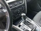 Audi A4 2008 года за 3 000 000 тг. в Актау – фото 5