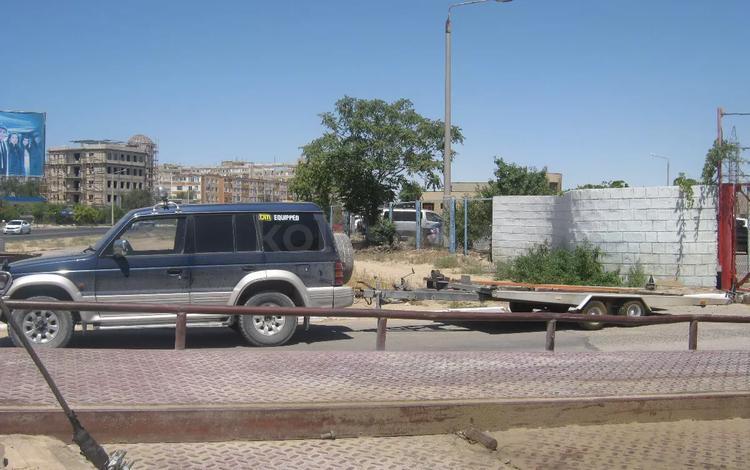 Услуги эвакуатора в Актау