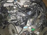 Двигатель инфинити fx35 за 555 тг. в Алматы