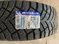 Шины Michelin 215/60/r17 X Ice north4 за 67 500 тг. в Алматы