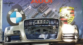 Бампера на Audi A6 C6 за 120 000 тг. в Алматы