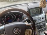 Cadillac CTS 2008 года за 7 500 000 тг. в Караганда – фото 3